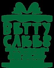 Betty Cakes Logo