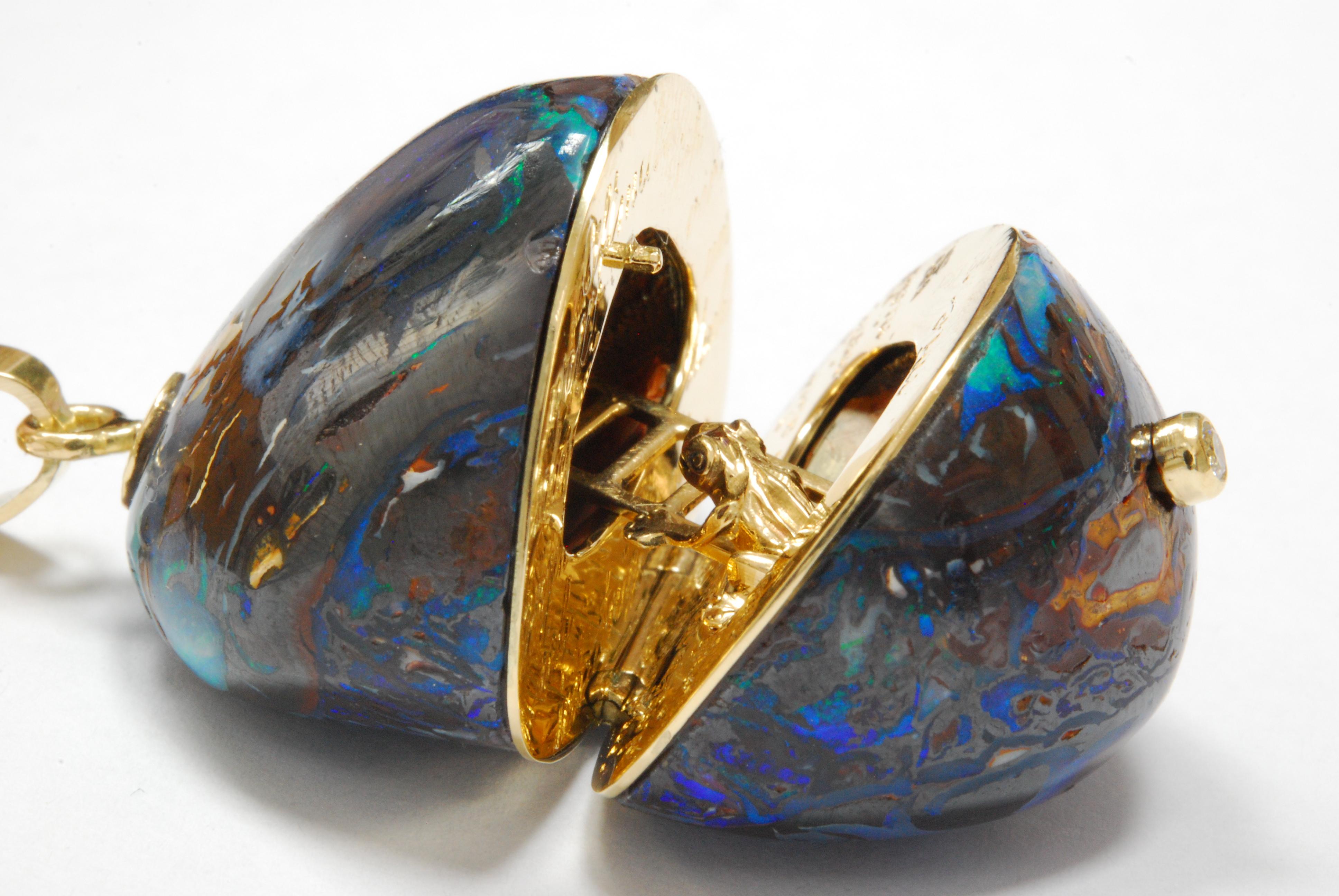 Opal Nuss