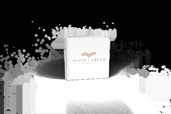 Schmuckbuch Cover