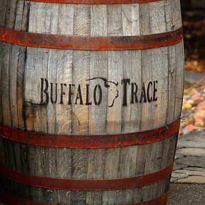 Buffalo Trace & Bourbon Trail