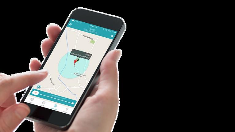 Pet tracking GPS rastreo de mascotas