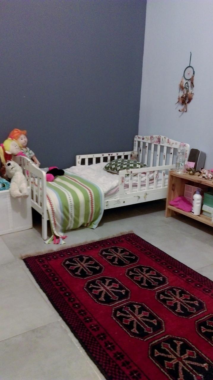 חדר הבת