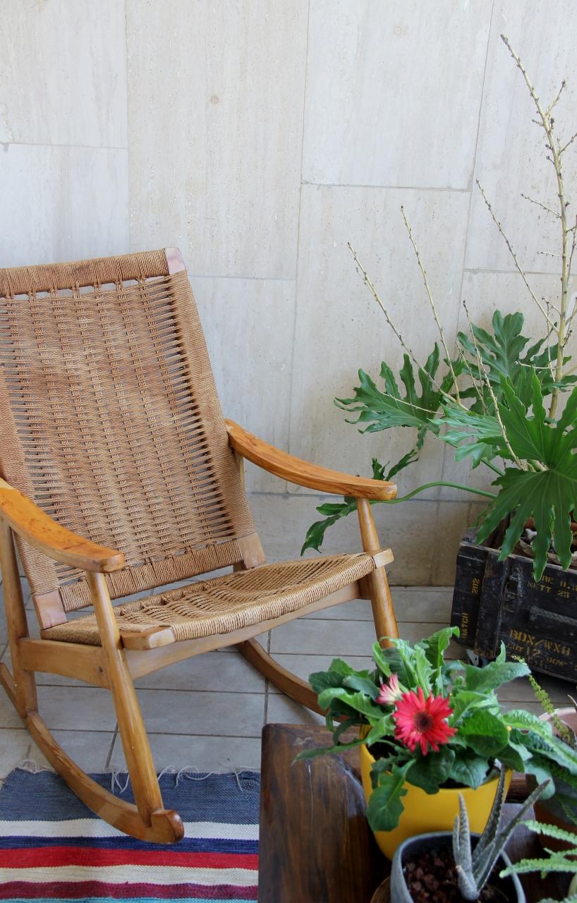 כסא נדנדה