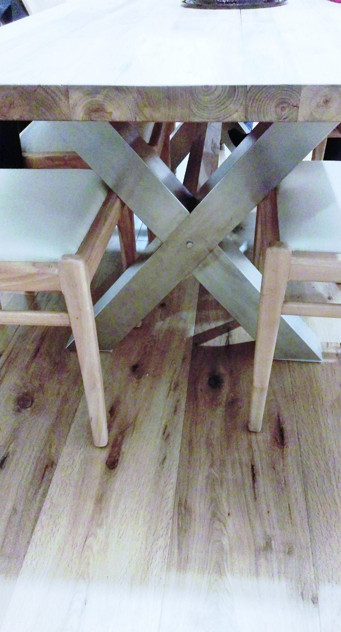 רגל שולחן
