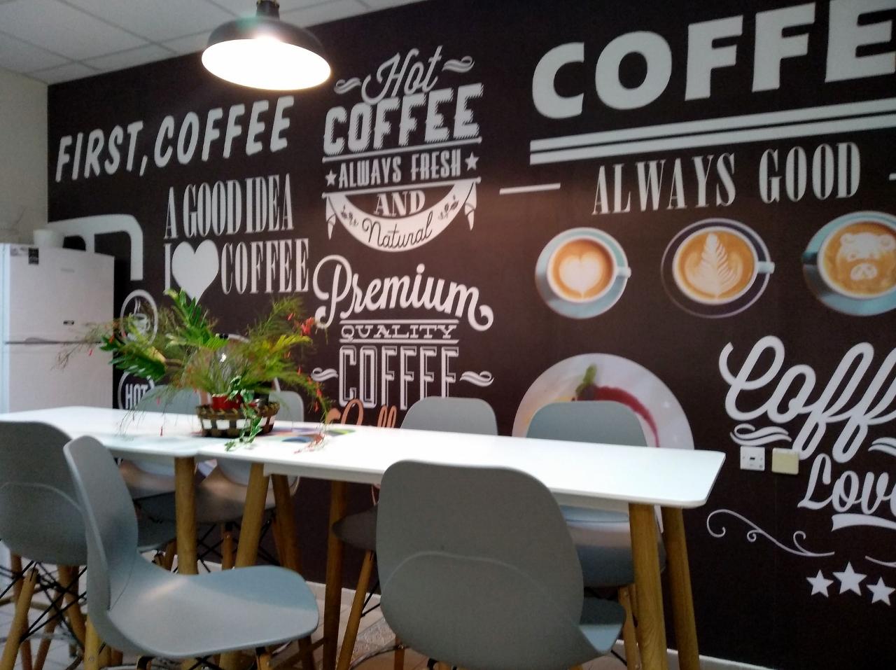 המטבח-בית קפה