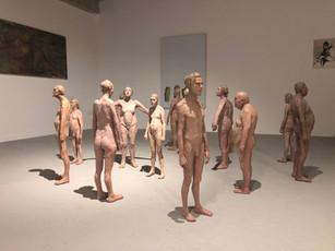 Installation at Zuzu Gallery