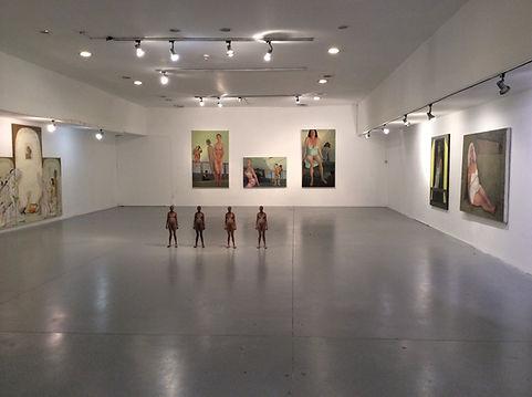 _ Venus Reaches Up_ _ Tel Aviv Artists_