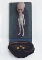 Portrait of the artist as a rich man