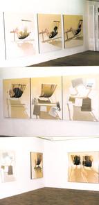 Installation Soho