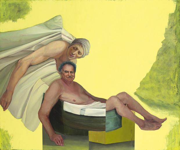 The Bathtub