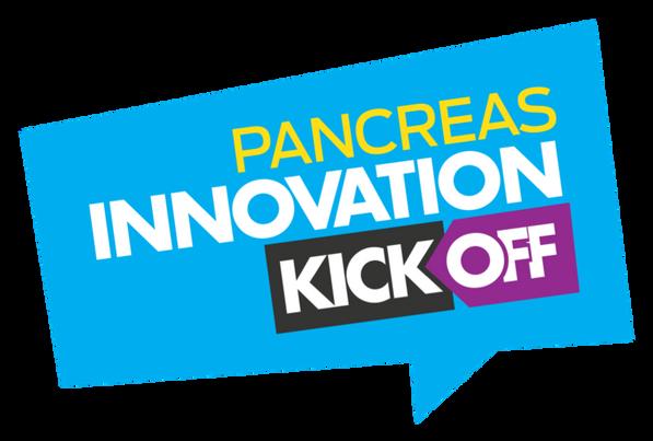 Logo del evento Pancreas Innovation Kick-Off.