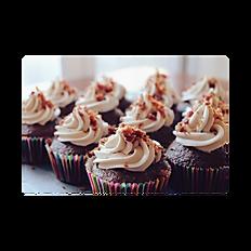 Dozen Regular Cupcakes
