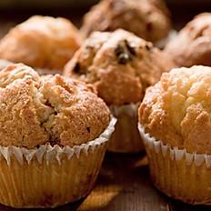 Dozen Regular Muffins