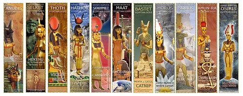 Inciensos Antiguo Egipto