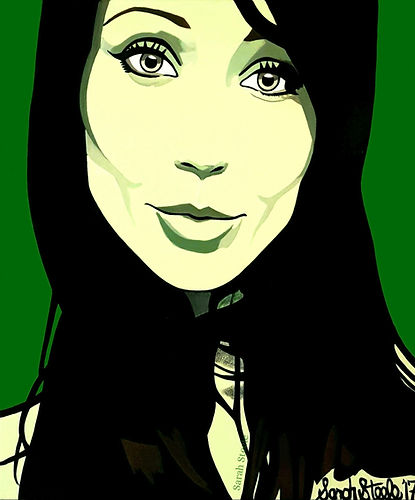 Green SelfieWM.jpg