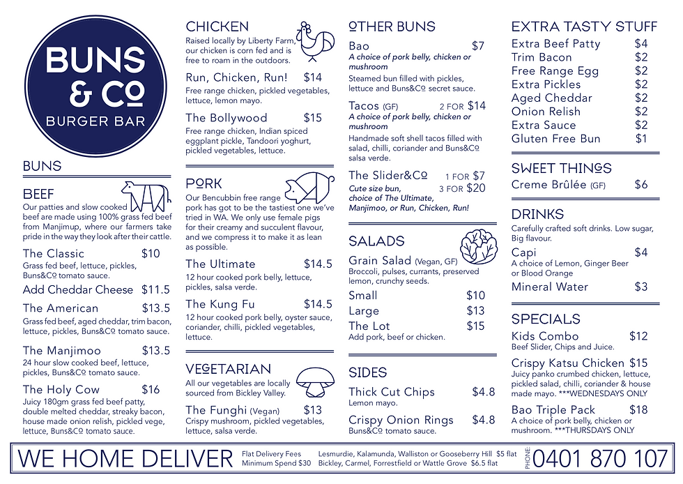 Buns and Co Menu March 2020.png
