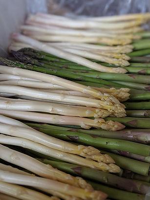 Bickley Valley Asparagus