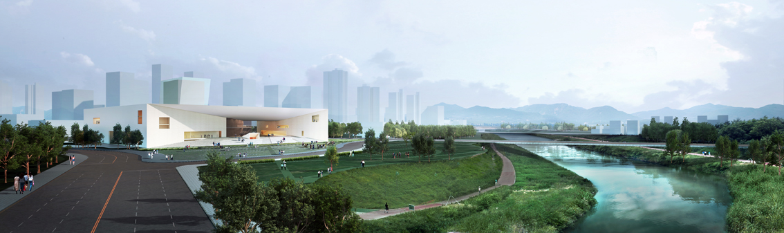 Sejong Art Center