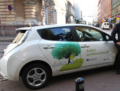 Helsingin kaupungin ympäristökeskus