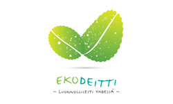 Ekodeitin logo