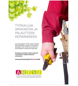 ARTSI-projekti, Kuntoutussäätiö