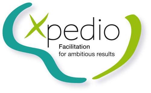 Xpedio – logo
