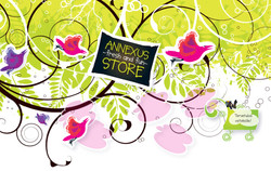 Annexus Store -nettikauppa