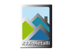 KTX-Metallin logo