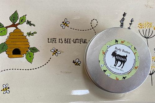 Goat Farm Bliss Body Butter (2oz Tin)