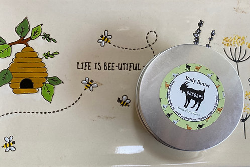 Goat Farm Bliss Body Butter (4oz tin)
