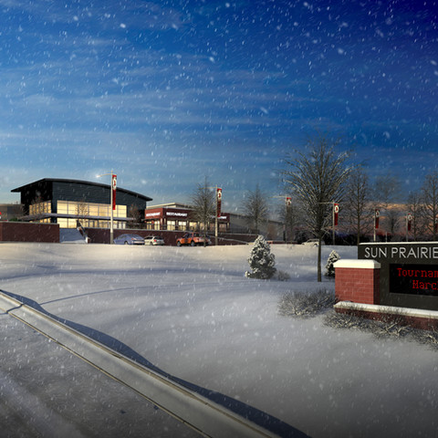 Sun Prairie Ice Arena