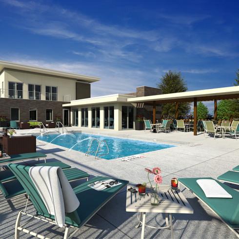 50Twenty Clubhouse & Pool