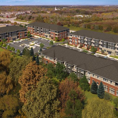 The Jade Residential Development
