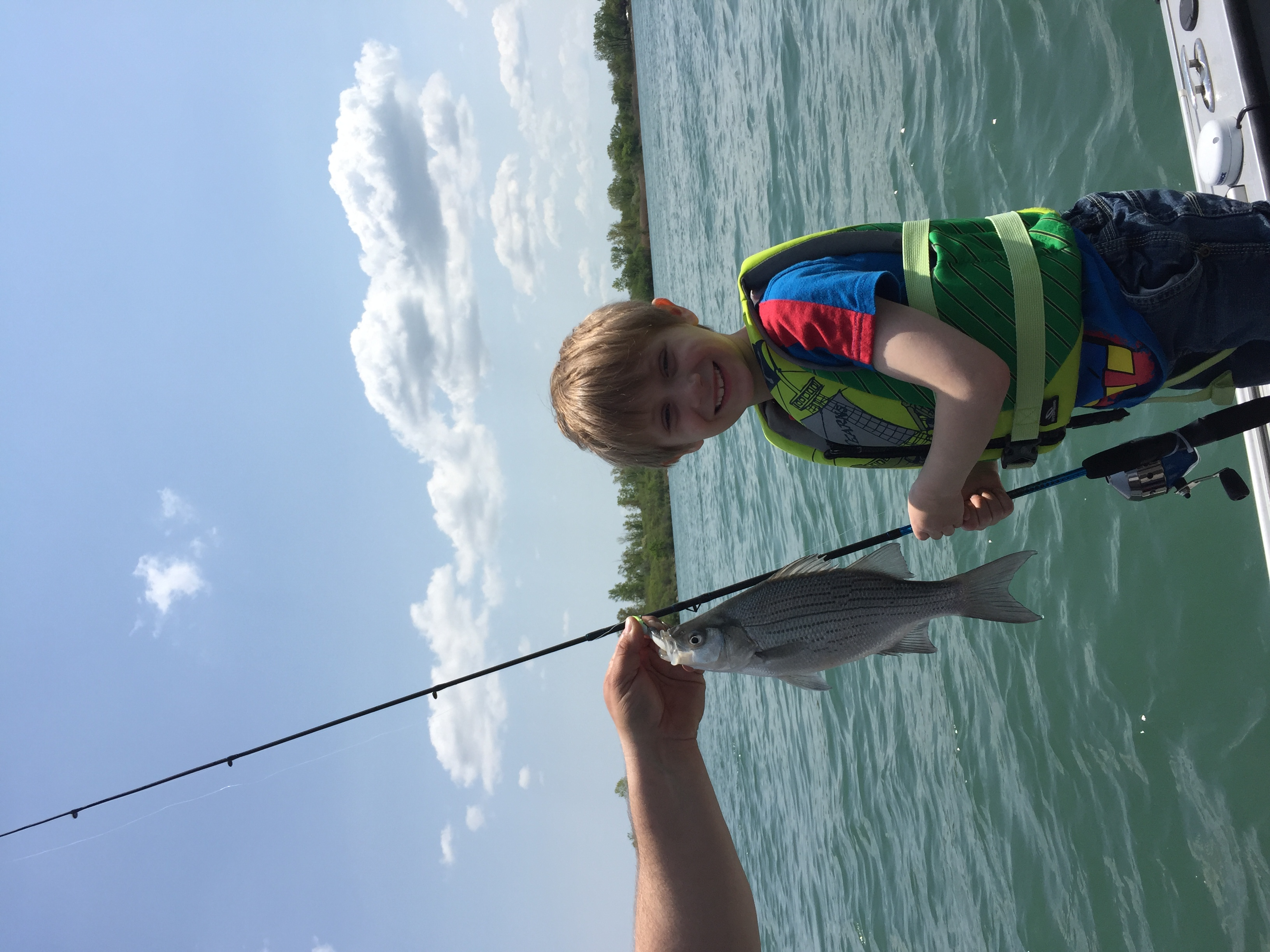 Kids / Family / Silver Bass