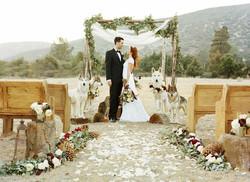 Wolf Weddings