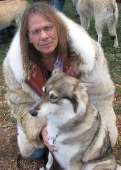 Dan Running Bear-Lakota Teacher