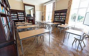 Shield Education Refubishment - Abbots H