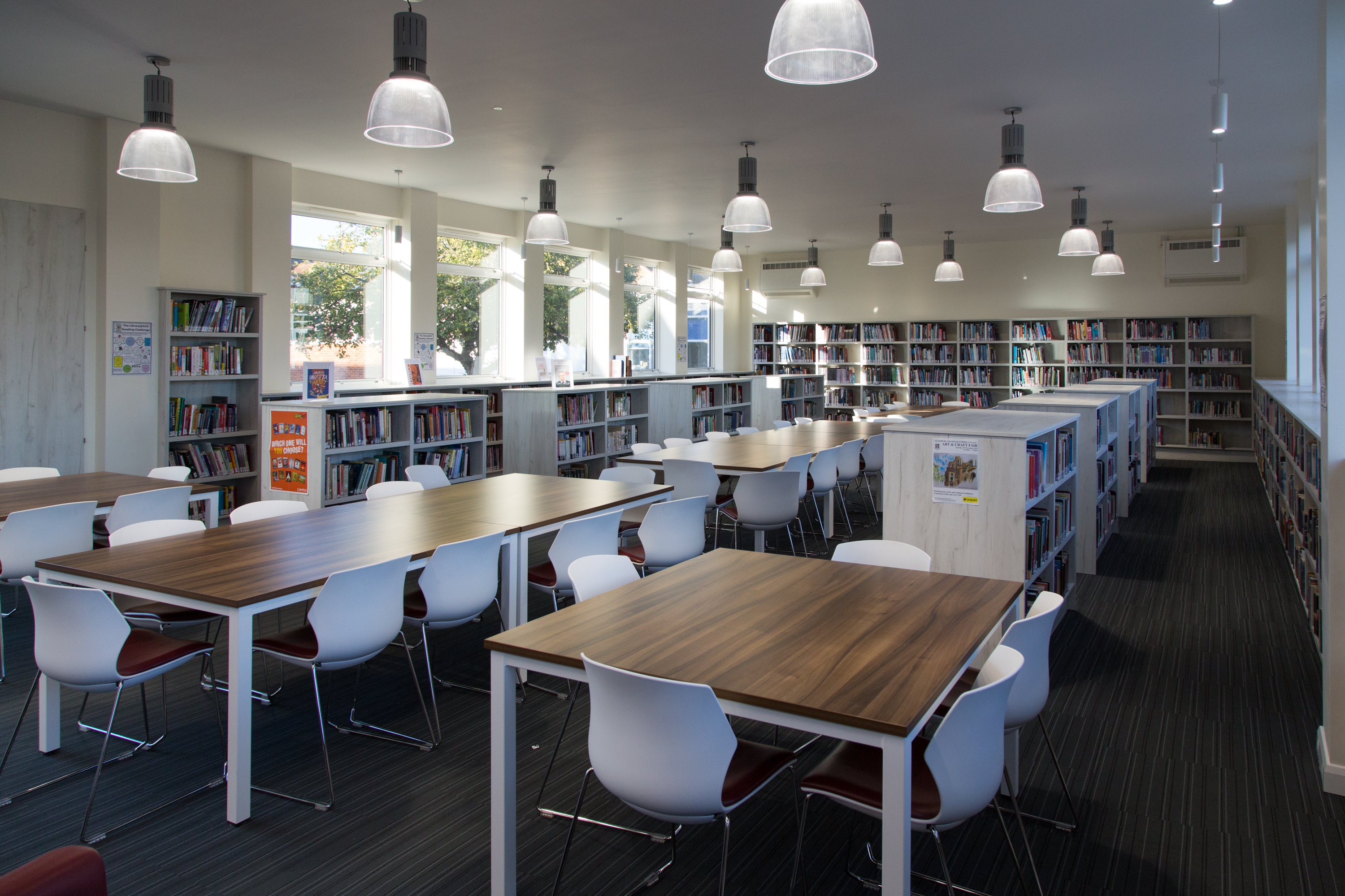 AGS library