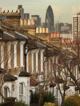Rishi Sunak's budget boost for the property market