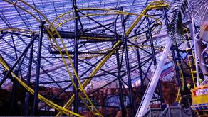 Las Vegas' The Adventuredome