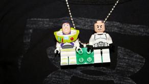 Legoland Minifigure Trading Tip