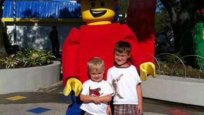 Florida's Legoland