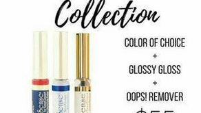LipSense - Long Lasting Lipstick
