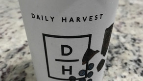 Review of Daily Harvest - Prepared Smoothies Delivered to Your Door