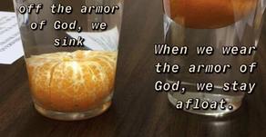 #tipTuesday - Armor of God