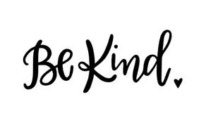 #tipTuesday - Be Kind