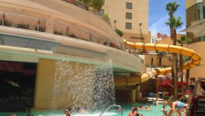 Proof Not All Reviews Are Equal - Golden Nugget Pool / Las Vegas