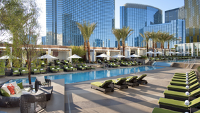 Mandarin Oriental - Las Vegas
