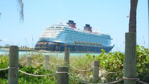 Disney Cruise - Day Three On The Dream
