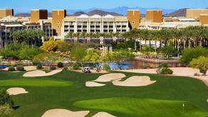 JW Marriott Desert Ridge - Phoenix, AZ